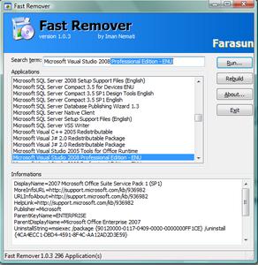 fast-remover-vista-screenshot