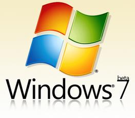 Windows 7 firom Microsoft