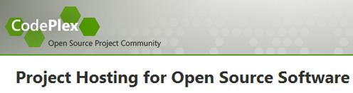کدپلکس -  میزبان نرم افزارهای اوپن سورس