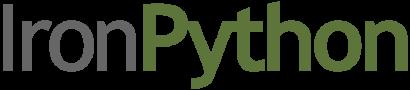 IronPython